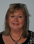 Anne Tysdal Egaas