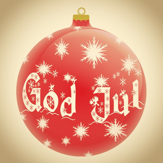 god-jul-kule